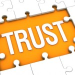 Social Media Networking: Image is Missing Puzzle Piece Says Trust