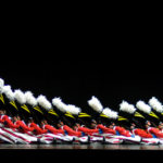 Welcome Team Members. Image is picture of Rockettes as wooden soldiers.