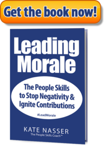 Leading Morale